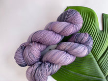 Load image into Gallery viewer, Delicious sock yarn 'Lavandula' colourway