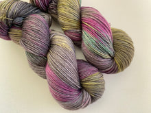 Load image into Gallery viewer, Delicious sock 'Special blend' colourway