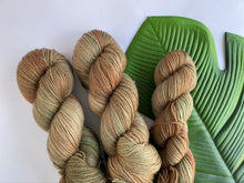 Load image into Gallery viewer, Delicious sock yarn 'Eucalyptus' colourway