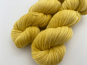 Merino singles - 'Sunny side' colourway