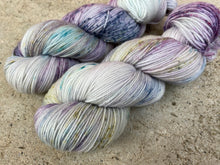 Load image into Gallery viewer, Dandy sock- 'Gemstones' colourway
