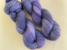 Load image into Gallery viewer, Dandy sock- 'Calm waters' colourway