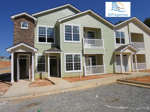 8% Cap Rate Multifamily Apartments Charlotte North Carolina