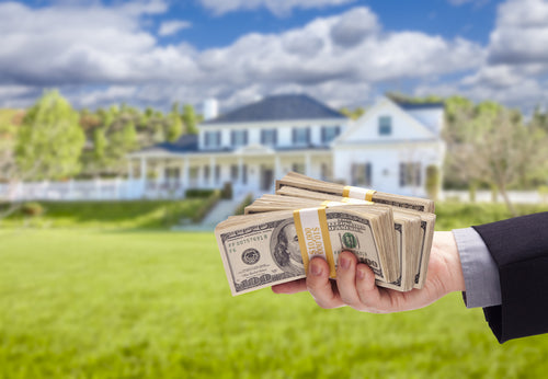 Real Estate Investors Pay Cash Residential Multifamily Property