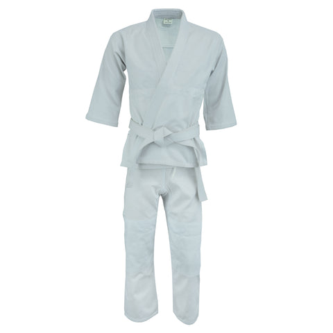 Judo Single Weave Kids Adults Unisex Karate Gi Uniform