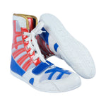 Classic Boxing Shoes - Boxing MMA Training and Fight