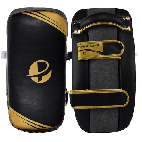 Elite Blackout Thai Pad - PFGSports
