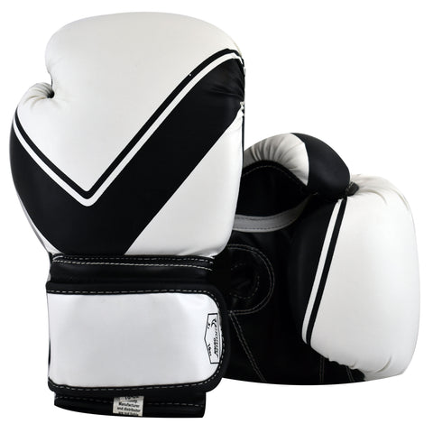 Combat Boxing Gloves