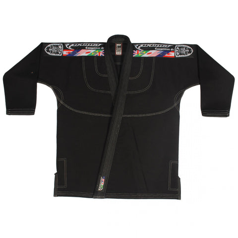 Proma Competition BJJ GI - PFGSports