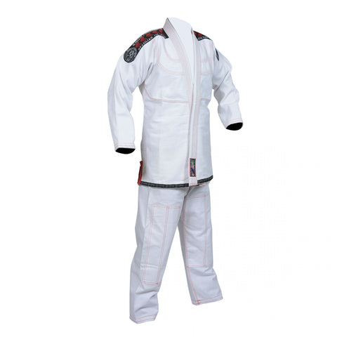 PFG Ultimate Brazilian Jiu Jitsu Gi Uniform