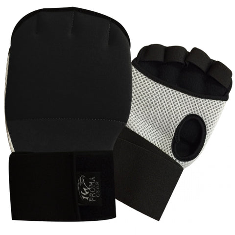 Gel Warp Gloves - Boxing MMA Muay Thai Protection