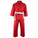 Colored Karate Uniform - PFGSports
