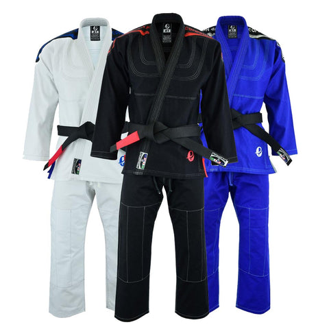 Competition BJJ GI - PFGSports