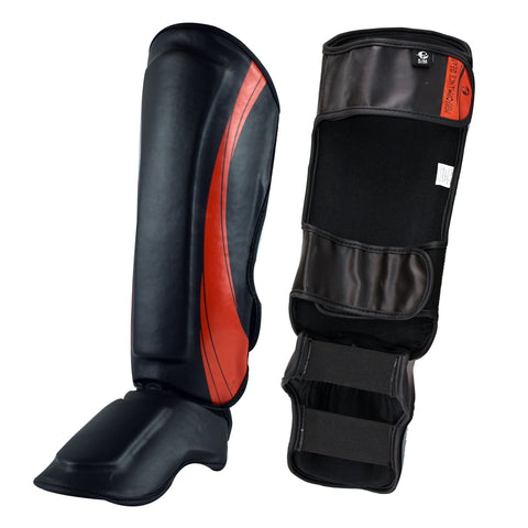 PMG Ultimate Shin Guard - Boxing MMA Muay Thai Training