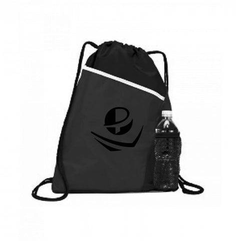 Classic Drawstring Gym Bag - PFGSports