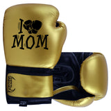 I Boxing Mom - Kids Boxing Gloves