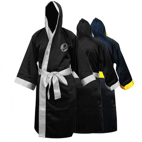 Competition Robe - PFGSports