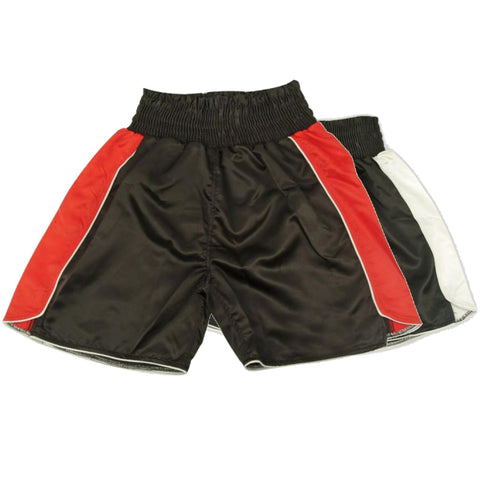 Essential Boxing Shorts - PFGSports