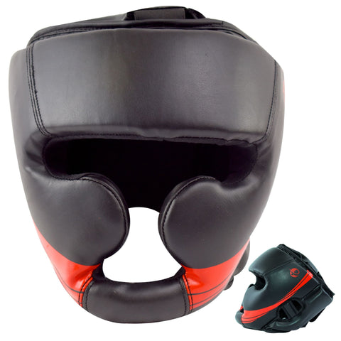 Essential Head Guard - PFGSports