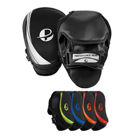 Essential  Focus Pads - MMA Boxing Muay Thai Training Protection