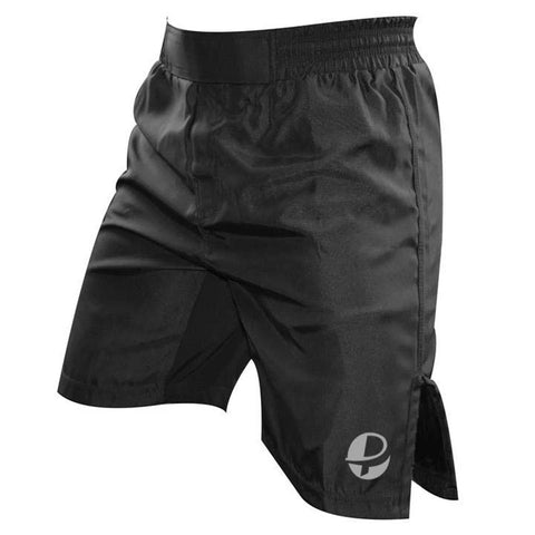 Midnight MMA Shorts Boxing Martial Arts Muay Thai