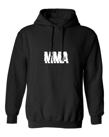 Dead Zone MMA Hoodie - PFGSports