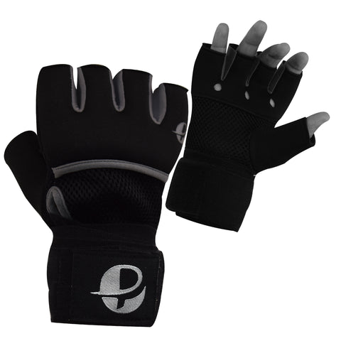 Wrist-Safe Inner Gel Wrap Gloves - PFGSports