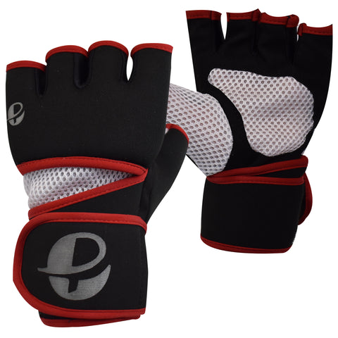 Vented Inner Gel Wrap Gloves - PFGSports