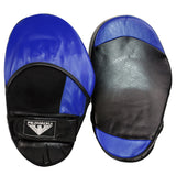 Focus Pads Leather