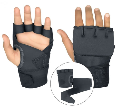 Classic Gel Wrap Gloves - PFGSports