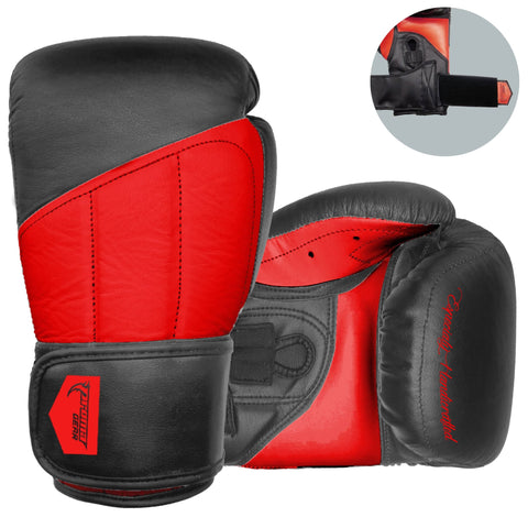 Storm Boxing Gloves - PFGSports