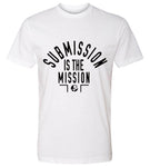 The Mission Jiu Jitsu T-Shirt - PFGSports