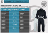 Karate Uniform - Heavy Weight Kids Adults Karate Gi