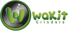 Wakit Grinders the rechargeable electric herb grinder with new patented ball & chain technology