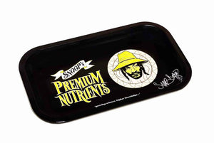 Snoop Dogg's Limited Edition Rolling Tray