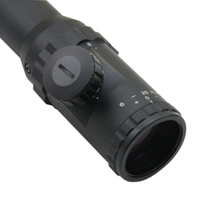 CCOP USA 6-25x56 Tactical SFP Rifle Scope