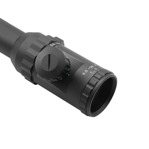 CCOP USA 8.5-25x50 Tactical SFP Rifle Scope