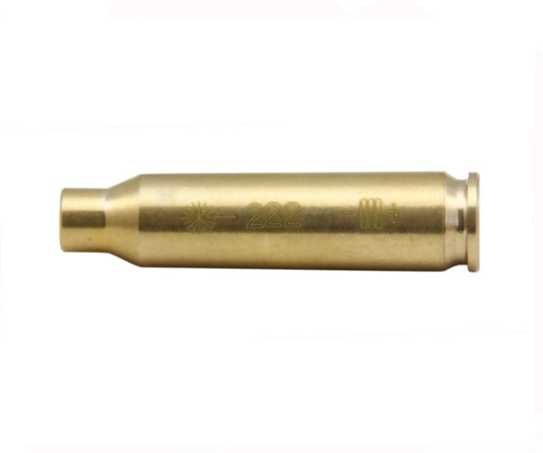 Laser Boresighter (.222 Remington)