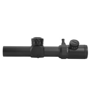CCOP USA 1-12x26 Tactical SFP Rifle Scope