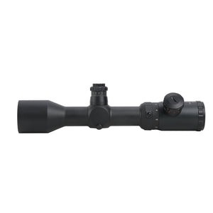 CCOP USA 1.5-6x42 Tactical SFP Rifle Scope