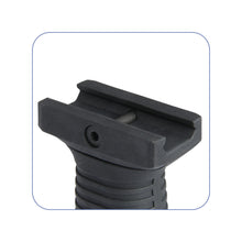 Load image into Gallery viewer, Compact Vertical Tactical Foregrip with Battery Storage