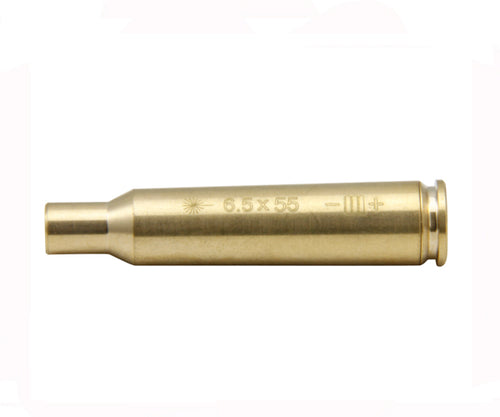 Laser Boresighter (6.5×55mm Swedish)