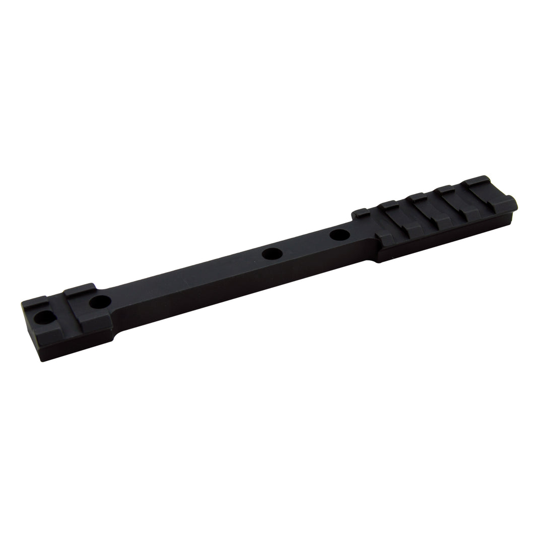 CCOP USA Aluminum Picatinny Rail Scope Base for Remington Model 7600