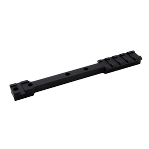 CCOP USA Aluminum Picatinny Rail Scope Base for Remington Model 760