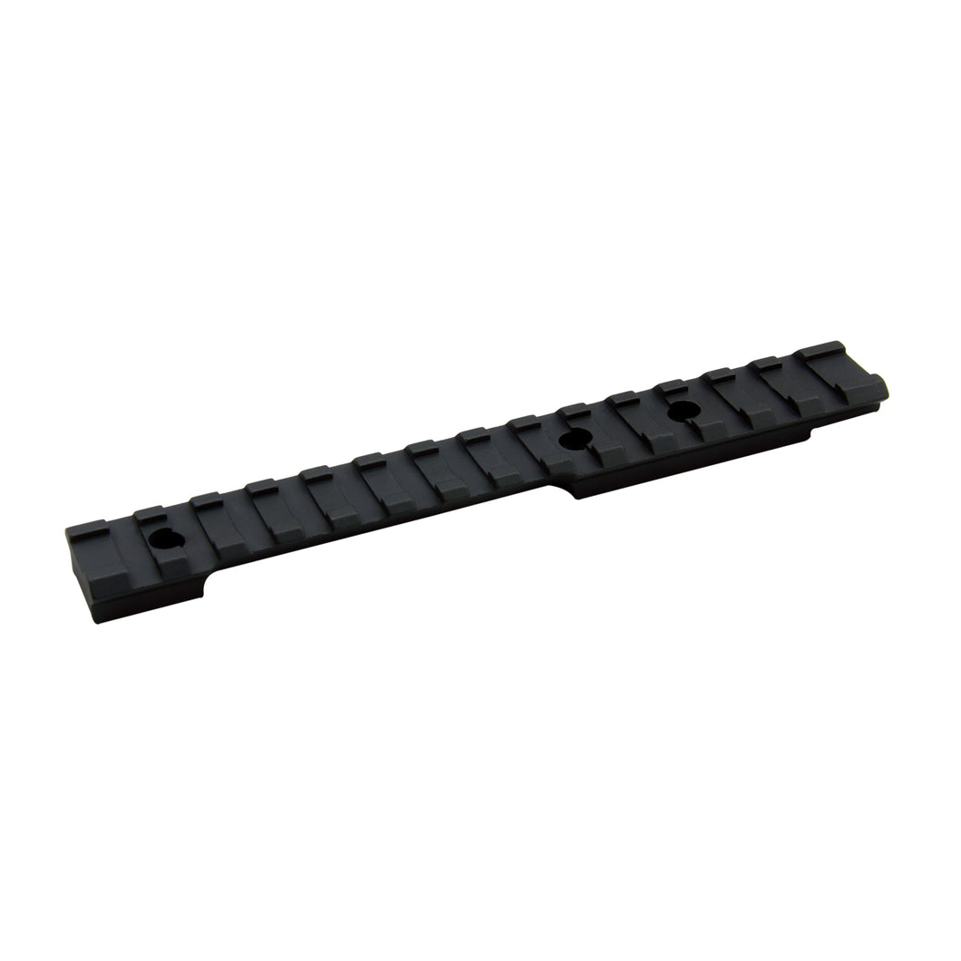 CCOP USA Aluminum Picatinny Rail Scope Base for Remington 788 Long action