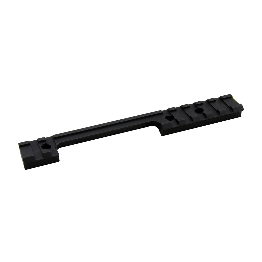 CCOP USA Aluminum Picatinny Rail Scope Base for Remington 788 Short Action