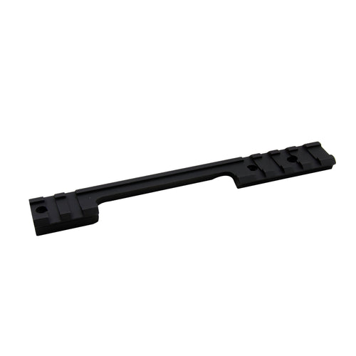 CCOP USA Aluminum Picatinny Rail Scope Base for Winchester 70 Short Action