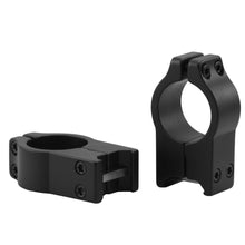 Load image into Gallery viewer, CCOP USA 1 Inch Picatinny-Style Top Clamp Scope Rings Matte (2 Screws)