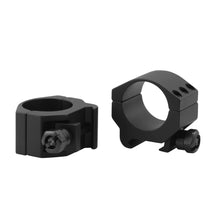 Load image into Gallery viewer, CCOP USA 30mm Picatinny-Style Heavy Duty Tactical Scope Rings Matte (6 Screws)