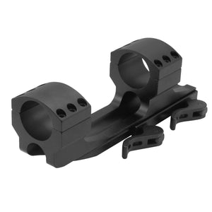 CCOP USA ArmourTac 1 Inch Riflescope Picatinny QD Mount Rings (Quick Detach)